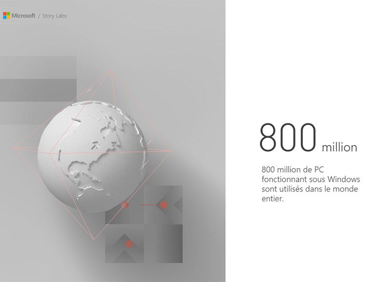 Windows 10 : le système est maintenant installé sur 800 millions d'appareils