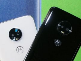 Test du Motorola Moto G7, le meilleur entrée de gamme du moment