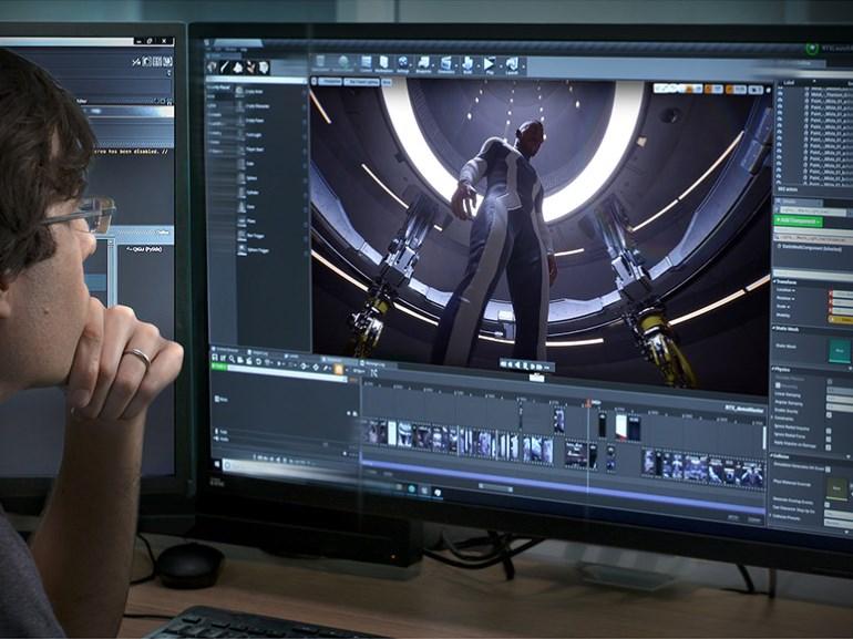 NVIDIA GeForce RTX : 3D, 8K, IA… Enfin des PC portables puissants et compacts pour les créateurs de contenu !