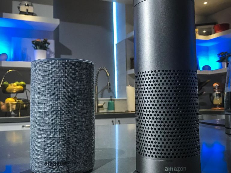 Quand des salariés d'Amazon écoutent vos conversations avec Alexa et ses Amazon Echo