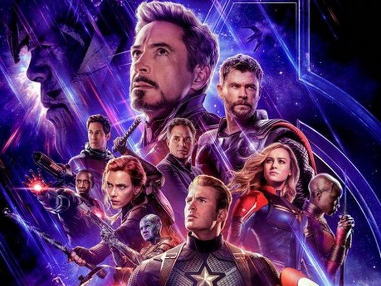 Avengers Endgame La Critique Trois Heures De Sensations
