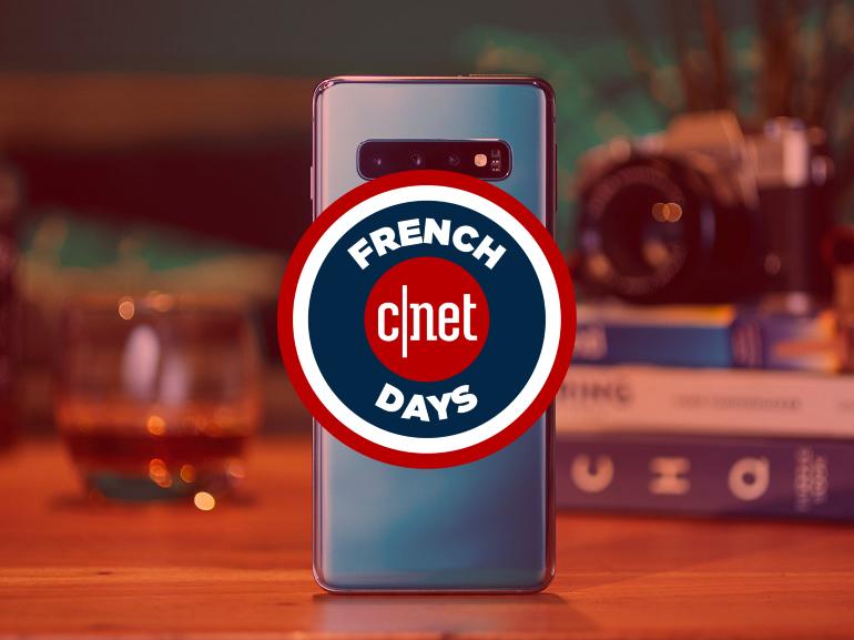 French Days 2020 Samsung : les meilleurs bons plans smartphones, TV et montres à saisir - CNET France
