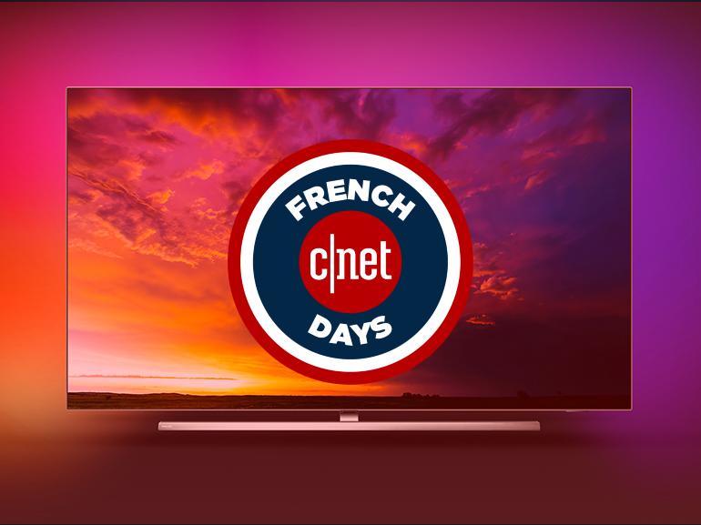 French Days 2020 : les (vrais) bons plans TV et vidéoprojecteurs - CNET France