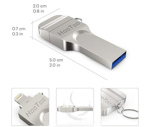 Clé USB iPhone