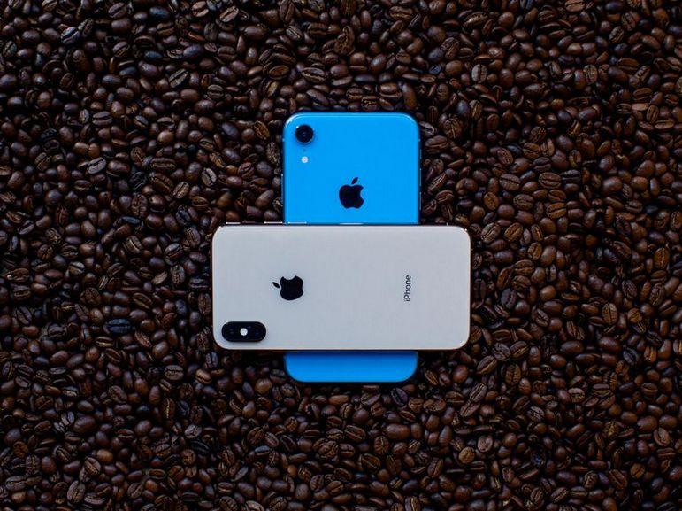 iPhone 11 : charge réversible et une batterie plus grande ?