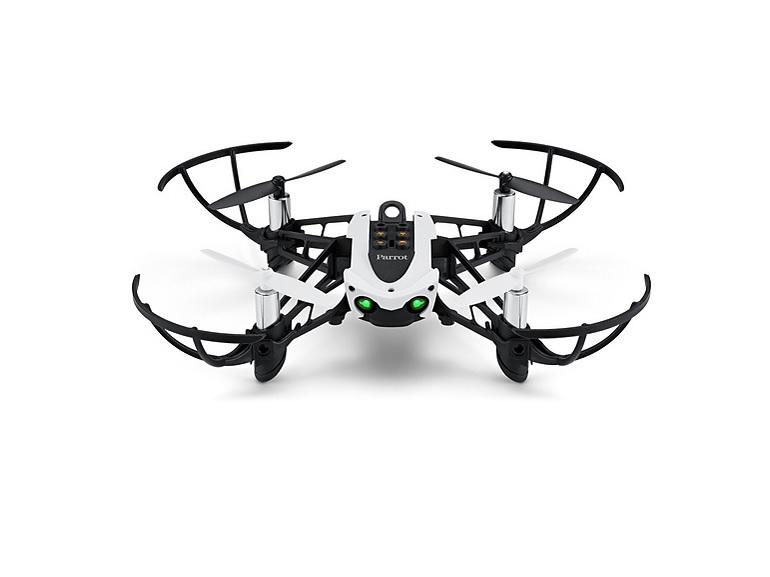 Bon plan : le drone Parrot Mambo fly à 39,99€ au lieu de 79€