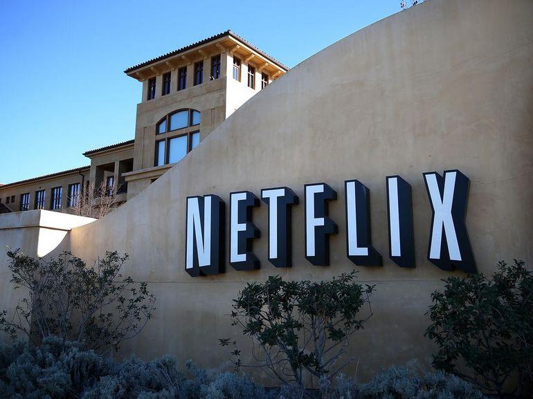 Netflix coupe une scène de