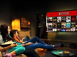 Entre Netflix et le cinéma, 12 ans de liaisons dangereuses