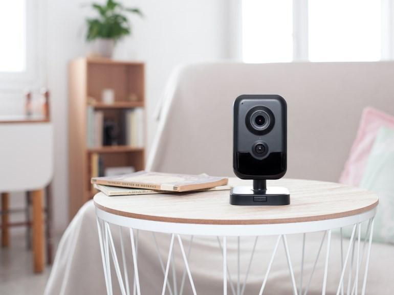Cube² et vie privée : comment mes images sont utilisées par le centre de télésurveillance Protection 24