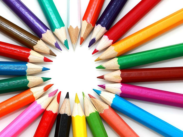 5 applis de coloriage iOS ou Android qui vous rendront addict