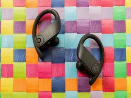 Test des Beats Powerbeats Pro : des AirPods, avec un son meilleur