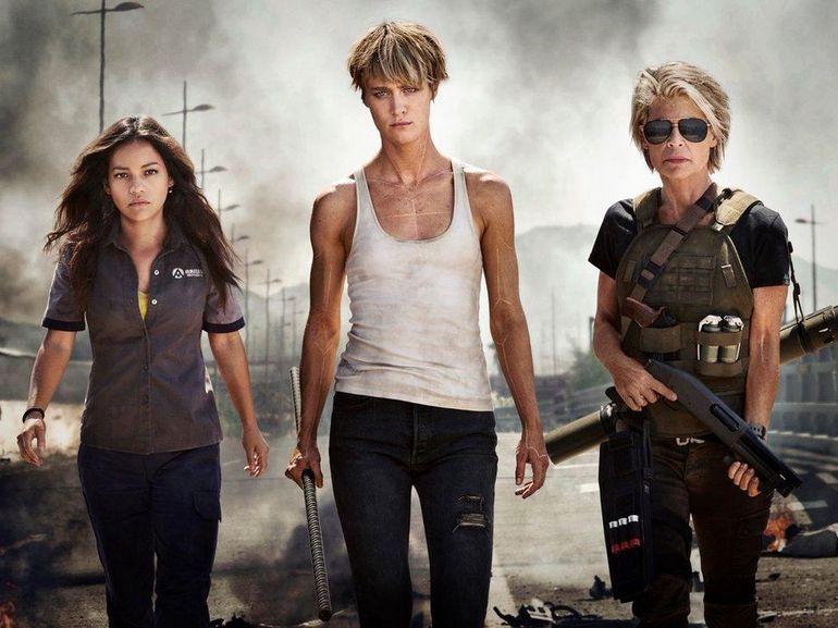 Terminator Dark Fate : la première bande-annonce de la suite de T2 avec Linda Hamilton et Arnold Schwarzenegger