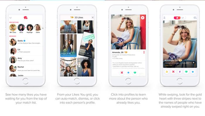 Est Tango App un site de rencontre