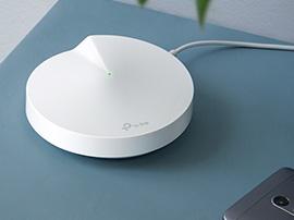 TP-Link Deco P7 : la solution hybride Wifi et CPL pour les grandes maisons