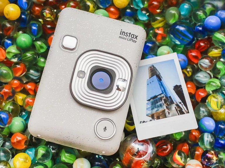 Un appareil photo instantané à acheter ? Découvrez notre quiz d'achat personnalisé