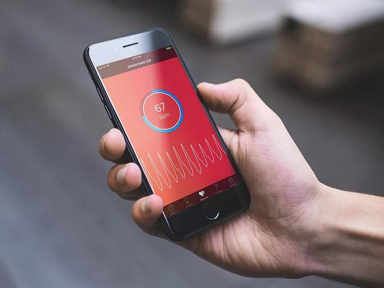 Comment suivre votre fréquence cardiaque uniquement avec votre smartphone