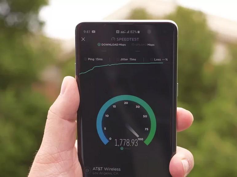 Nokia promet de doubler l'autonomie des smartphones avec sa nouvelle batterie à nanotubes