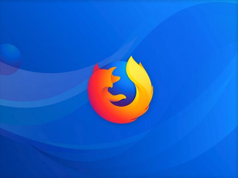 Firefox protège la navigation en bloquant par défaut les cookies tiers