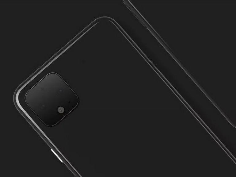 Google Pixel 4 : il se dévoile sous toutes ses coutures