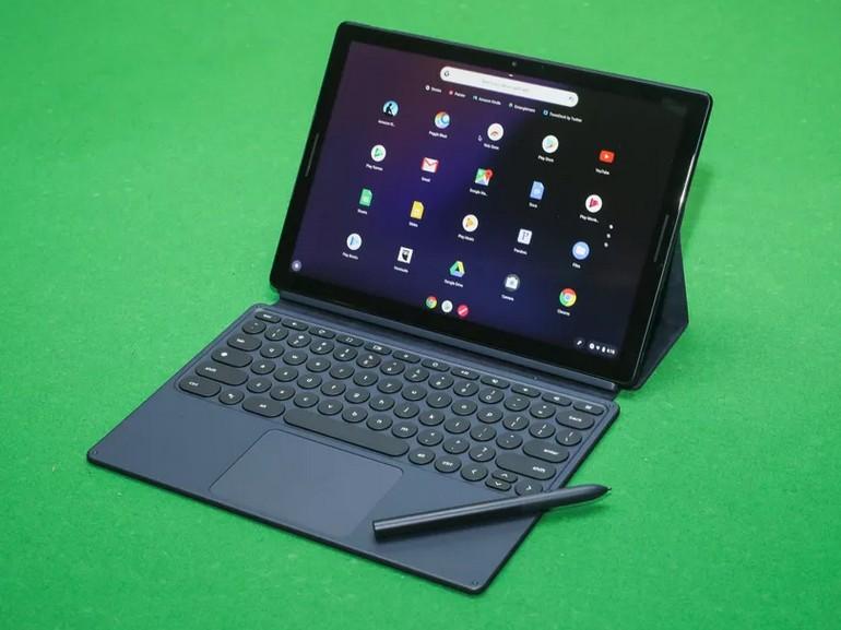 Google ne fabriquera plus de tablettes Pixel