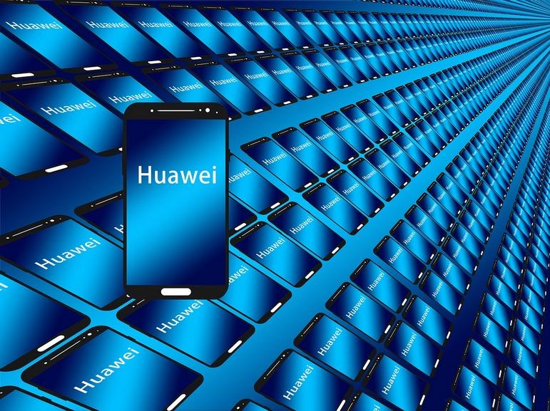 Huawei s'attend à perdre beaucoup d'argent