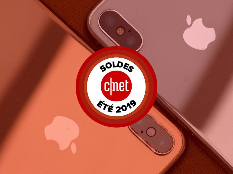 Soldes d'été : les meilleures offres du jour côté iPhone, iPad, Mac et Apple Watch