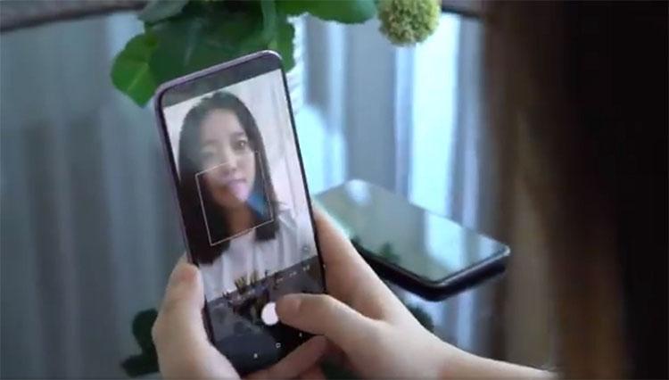 Oppo et Xiaomi annoncent la fin des encoches avec l'arrivée de l'APN sous l'écran