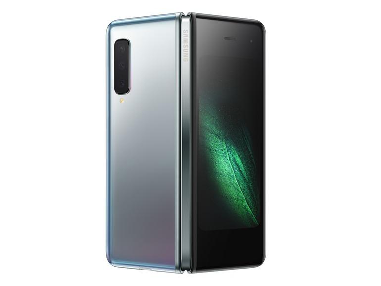 Voici à quoi va ressembler le Samsung Galaxy Fold 2.0