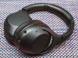 Test du casque Sony WH-XB900N Extra Bass : réduction du bruit efficace et basses puissantes