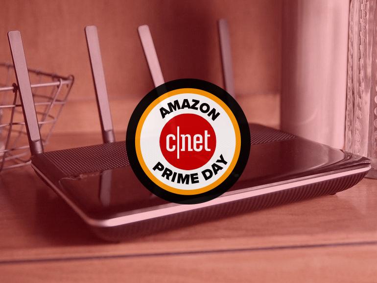 Amazon Prime Day jour 2 : tout le réseau et Wifi encore remisé