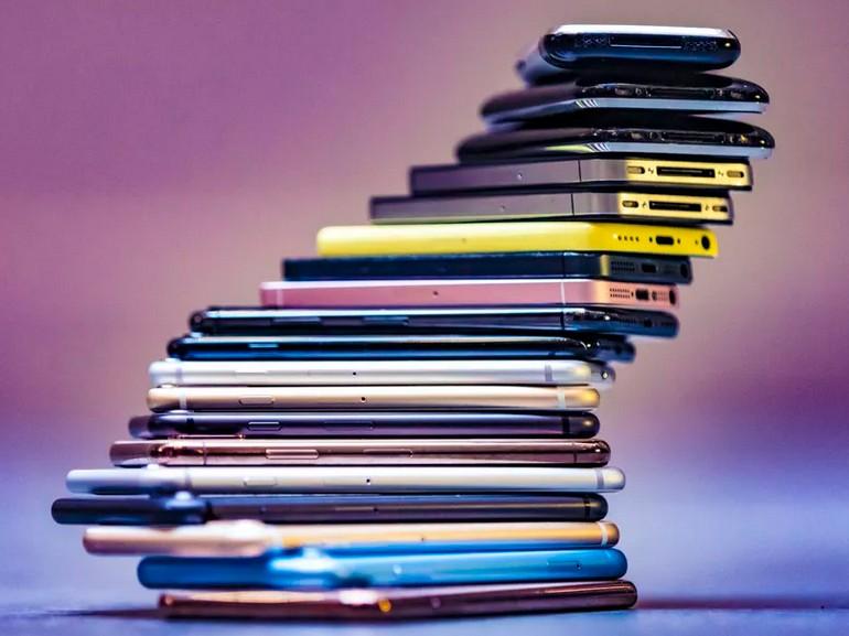 Apple prêt à racheter à Intel son activité puces modem pour smartphones