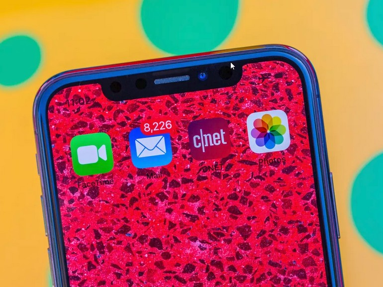 Apple : les ventes d'iPhone chutent, les services à la rescousse