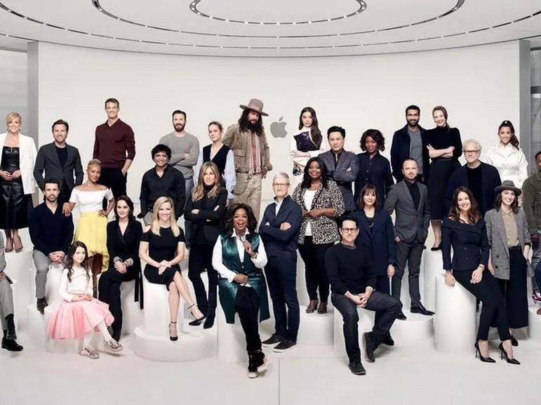 Apple TV+ : lancement en novembre pour le service de VoD en streaming d'Apple ?