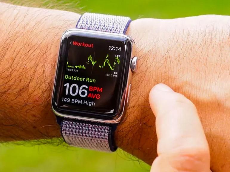 Notre sélection de bracelets Apple Watch sur Amazon