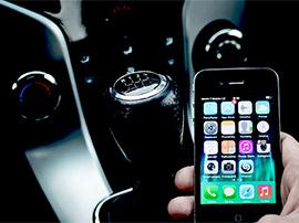 5 applis pour faciliter la vie des automobilistes
