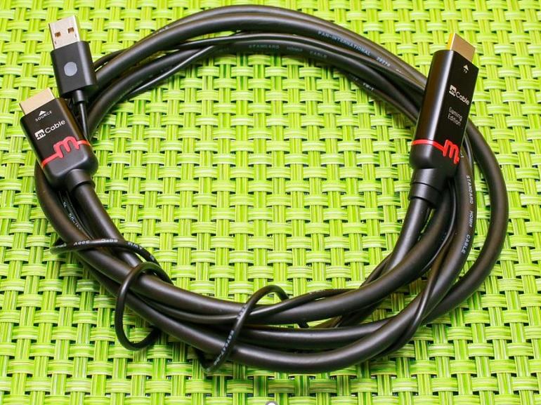 Un câble HDMI actif améliore-t-il vraiment la qualité vidéo de votre Nintendo Switch (ou tout autre console) ?