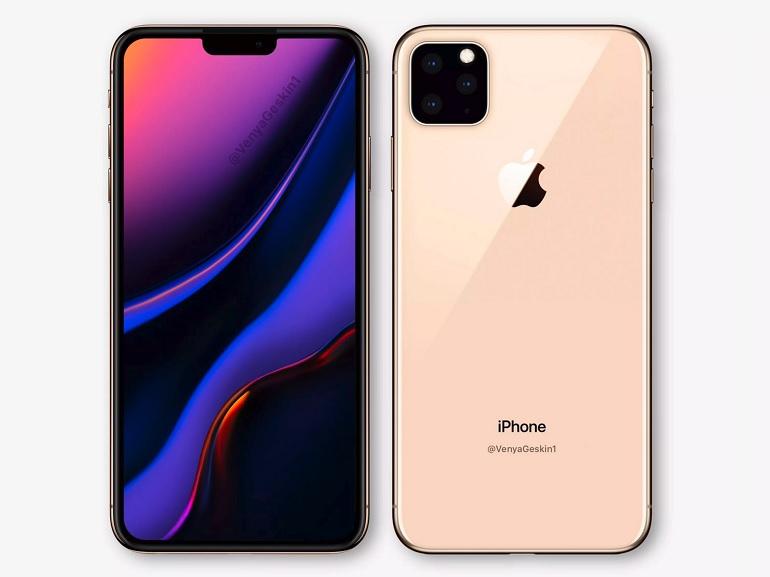 Un iPhone Pro pourrait se glisser parmi les iPhone 11