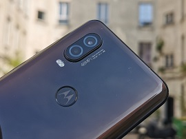 Test - Motorola One Vision : promesses presque tenues
