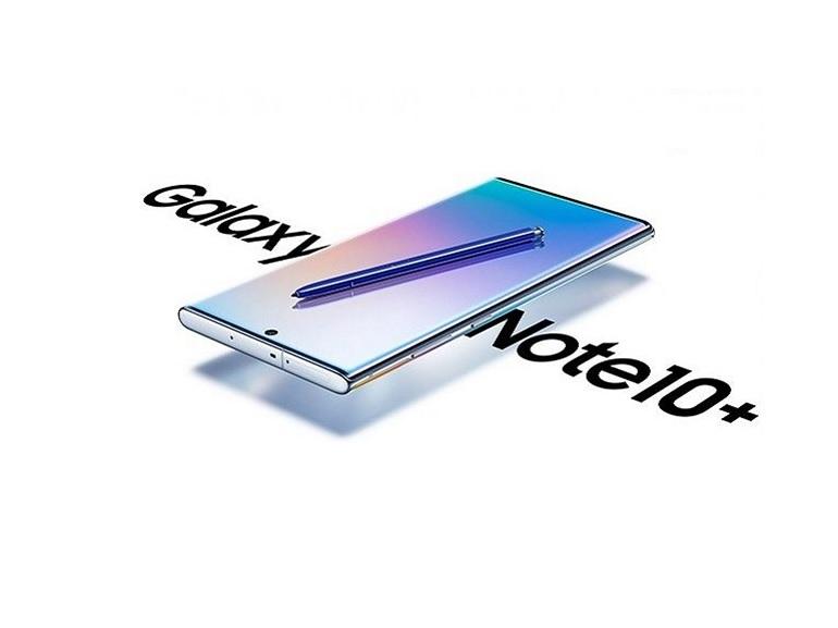 Le Galaxy Note 10