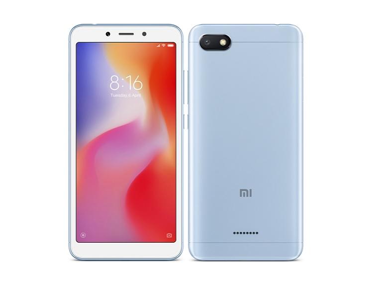 Bon plan : Xiaomi Redmi 6A passe à seulement 59€ ce 27 juillet