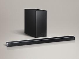 Test de la barre de son Samsung HW-Q70R : le secret est dans la spatialisation
