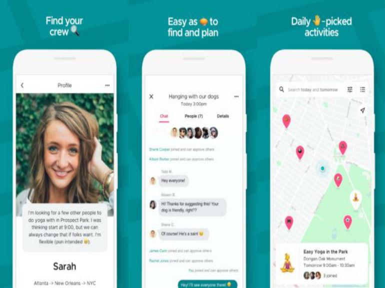meilleures applications de rencontres de réseautage social pour Android hyperhidrose site de rencontre