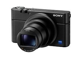 Sony officialise son nouveau compact expert, le RX100 VII