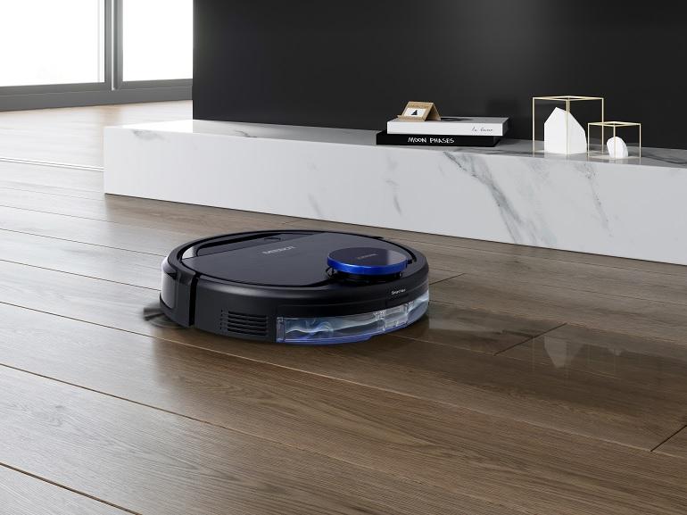 Amazon Prime Day : d'incroyables ristournes sur les aspirateurs robots Ecovacs Robotics !