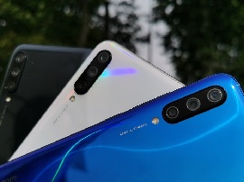 xiaomi mi a3 une small - Xiaomi Mi A3, Mi 9 Lite or Mi Note 10: which one to buy? - CNET France