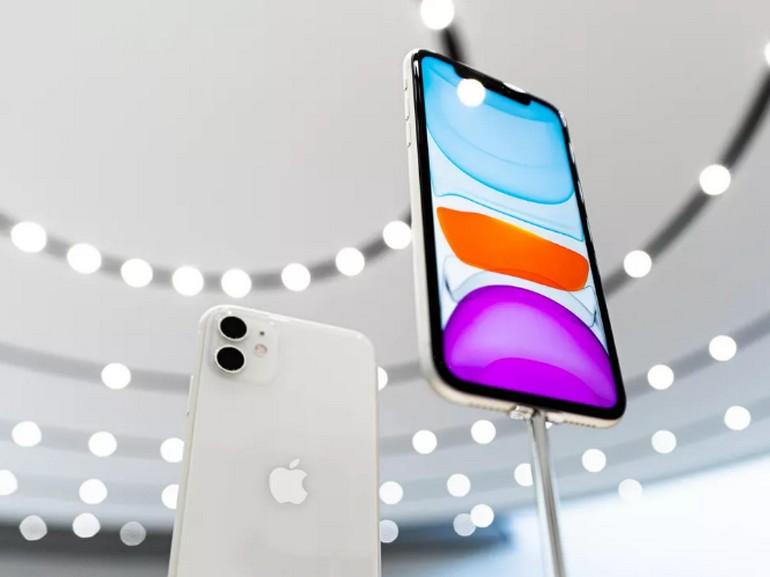 Apple a caché un Easter egg dans une vidéo iPhone 11