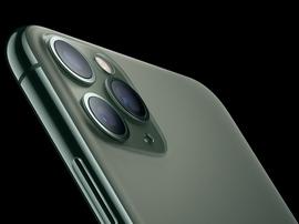 L'iPhone 11 en précommande à partir de 279€ chez SFR