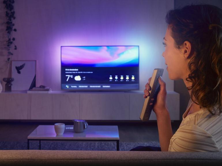 Philips The One : comment bien utiliser les assistants vocaux Google et Alexa
