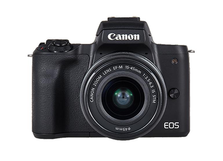 Test du Canon EOS M50: un très bon hybride auquel il faut trouver de bons objectifs