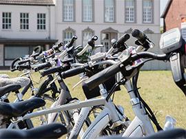 5 critères pour bien choisir son vélo à assistance électrique